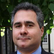 Raúl Losana Alvarado