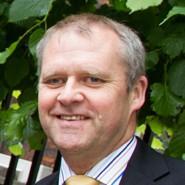 Roger Woodhead