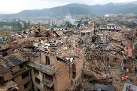 Chile Earthquake 2015 Damage