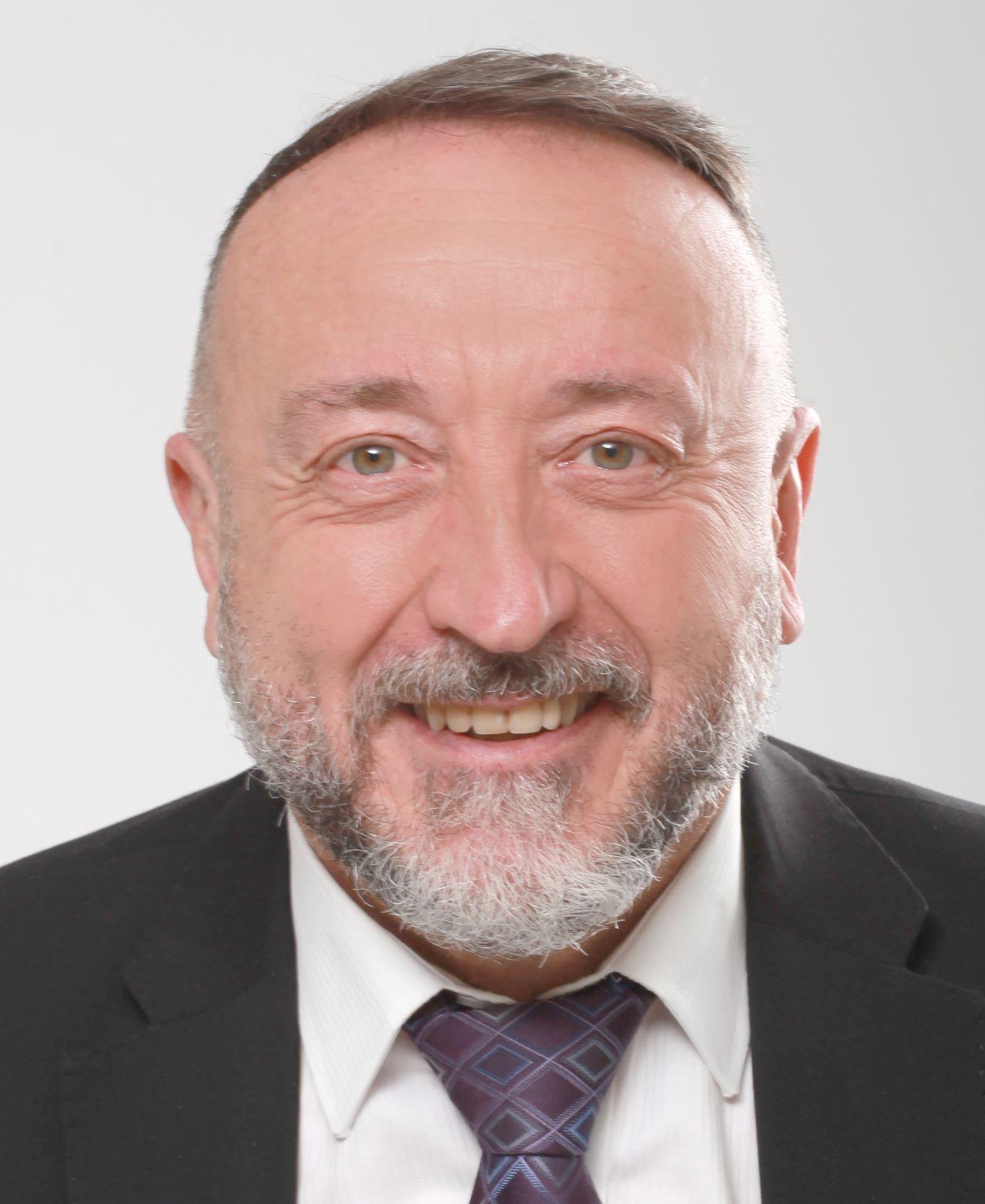 Alan Jervis